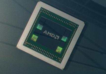 Prozessoren AMD High Bandwidth Memory
