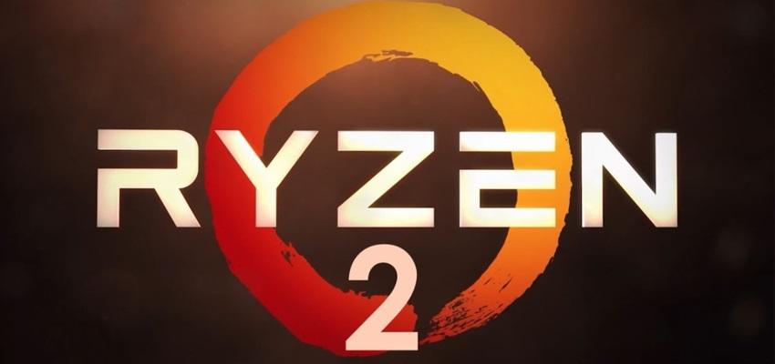 AMD Ryzen 2 Pinnacle Ridge (REZENSION UND TESTS)