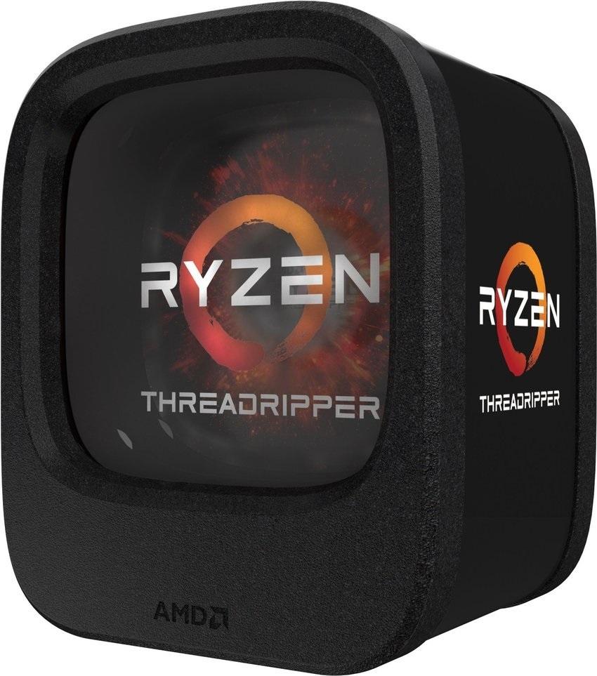 Pack von AMD Ryzen Threadripper
