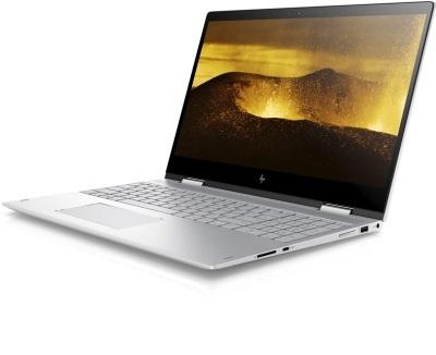 HP Envy 15 x 360 Test