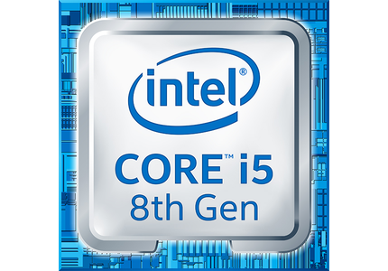 Intel Core i5 Prozessor der 8. Generation