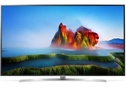 Super UHD televize LG