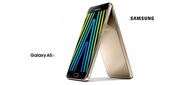 Die neuen Galaxy A3 und A5 (2016) von Samsung im Metalic-Look werden Sie lieben