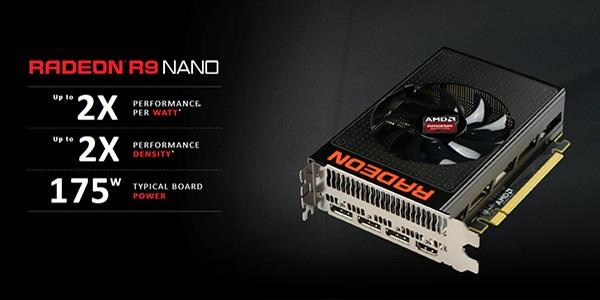 Die teuflische AMD R9 Fury Nano