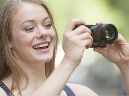 Jak vybrat kompaktní fotoaparát s výměnným objektivem
