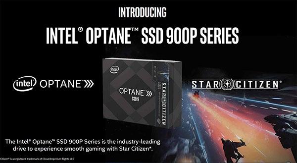 Intel Optane 900P (BEWERTUNGEN UND TESTS)