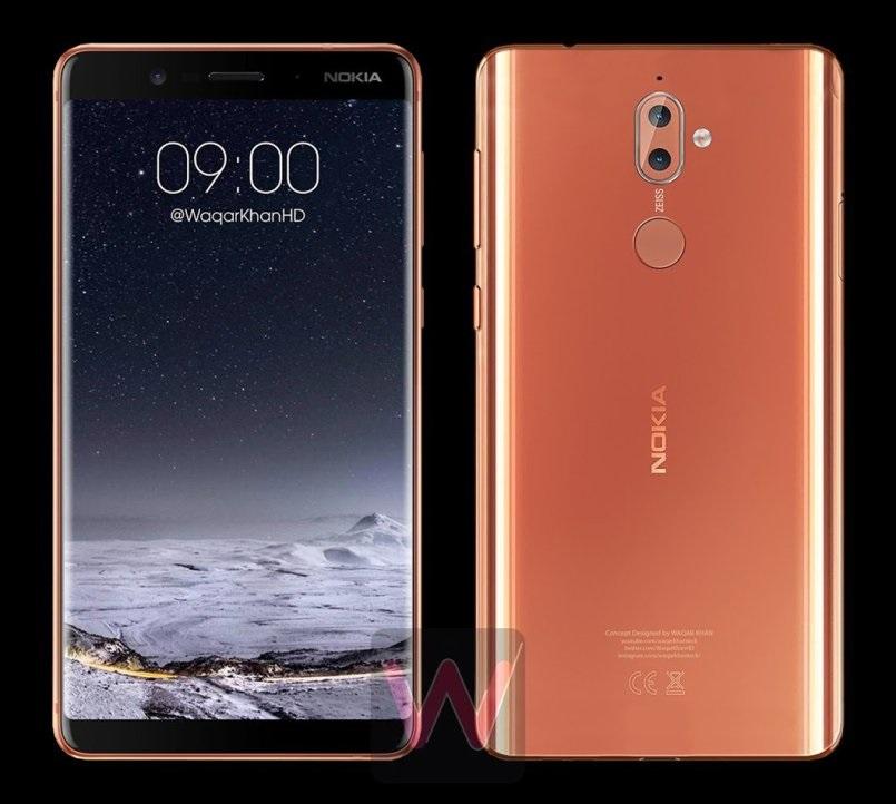 Nokia 9, spekulace