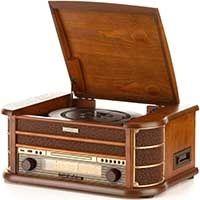 Univerzální gramofon