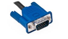 VGA kabel