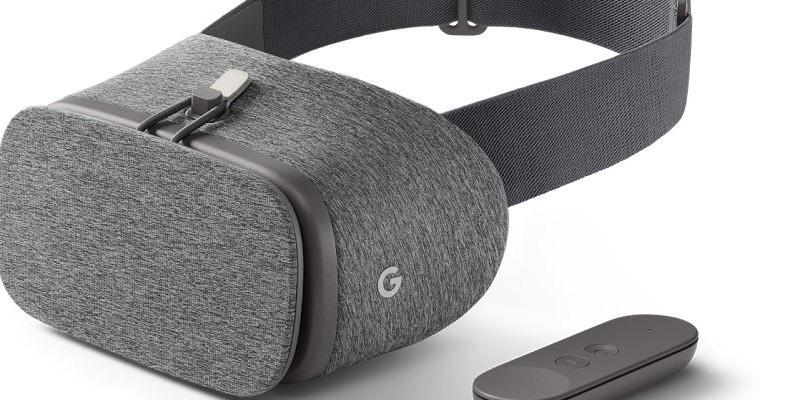 Endlich eine gute VR-Brille für Handys?