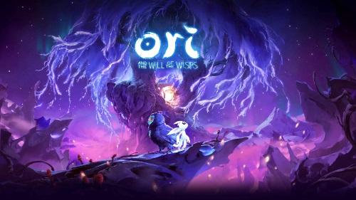Ori und der Wille der Irrlichter