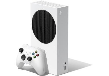 Xbox-Serie S
