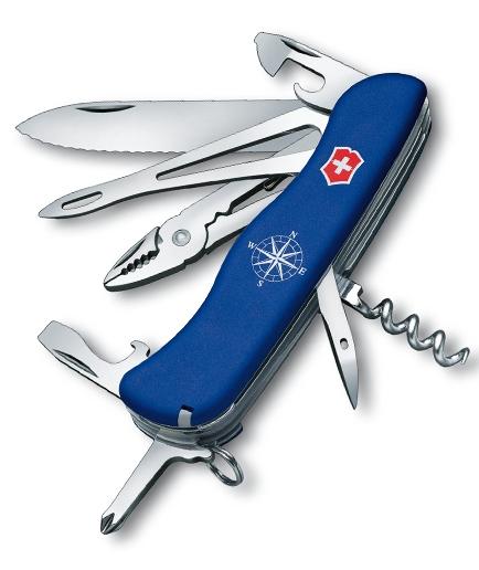 Kapesní nůž VICTORINOX Skipper