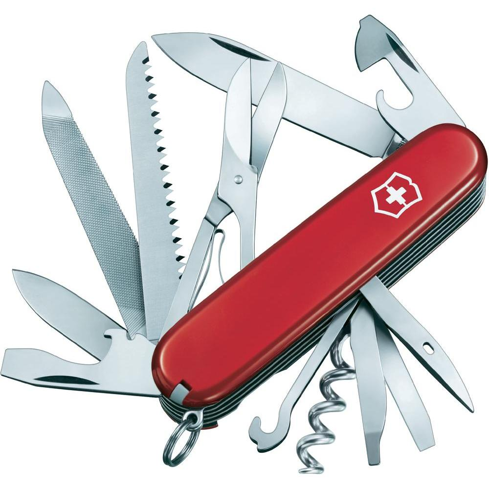 Kapesní nůž VICTORINOX Ranger