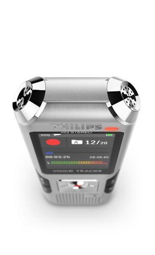 Philips DVT4000 Silber