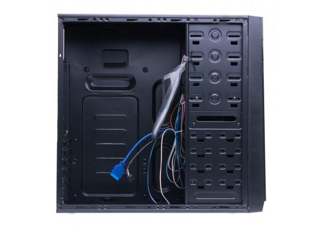 Počítačová skříň CONNECT IT Case Vector