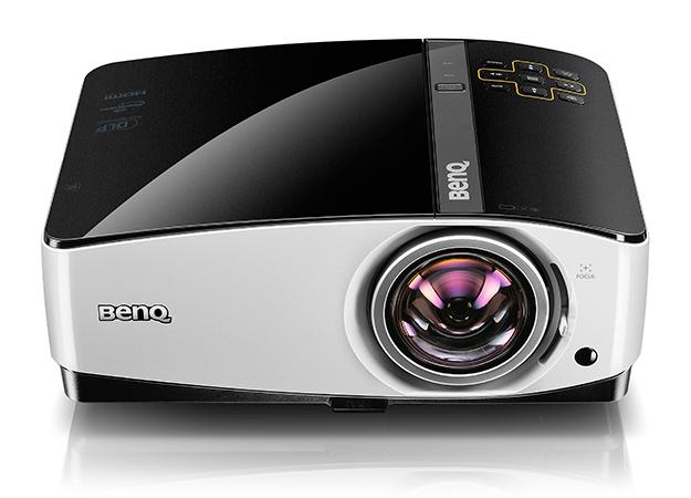 BenQ DLP-Projektor