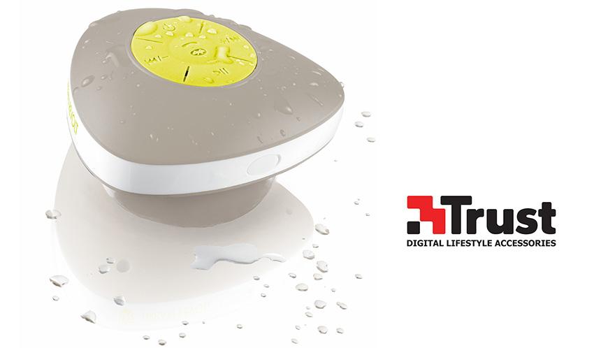 Trust Lago Waterproof Wireless Speaker