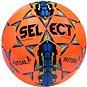Select Futsal Attack, shiny orange vel. 4