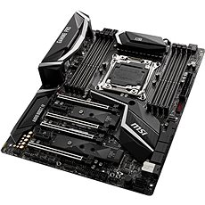MSI X299 GAMING PRO CARBON - Motherboard