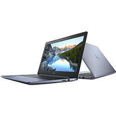 Dell Inspiron 15 G3 (3579) blau - Laptop