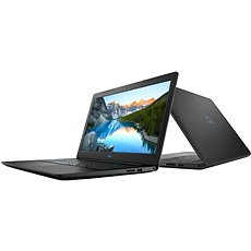 Dell G3 15 Gaming (3579) schwarz - Laptop