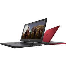 Dell Inspiron 15 G5 (5587) Rot - Notebook