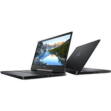 Dell G5 15 Gaming (5590) Schwarz - Laptop