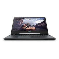 Dell G7 17 Gaming Black - Laptop