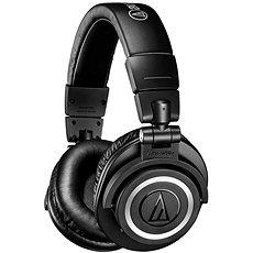 Audiotechnik ATH-M50xBT - Kopfhörer mit Mikrofon