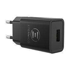 Eternico Wandladegerät 1x USB 2.4A - Ladegerät