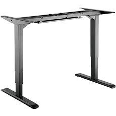 AlzaPower ErgoTable ET1 Schwarz - Tisch
