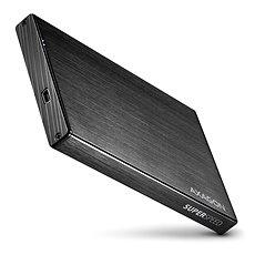 Axago EE25-XA3 ALINE - Externe Box