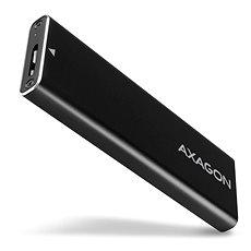 AXAGON EEM2-U3 ALU - Externe Box