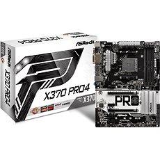 ASROCK X370 Pro4 - Motherboard