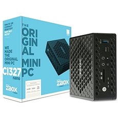 ZOTAC ZBOX CI327 Nano Windows - Mini-PC