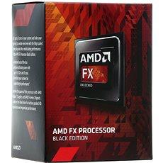 AMD FX-8300 - Prozessor
