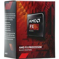 AMD FX-8300 Wraith Cooler - Prozessor