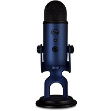BLUE Yeti Midnight Blue - Tischmikrofon