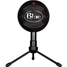BLUE Snowball iCE Schwarz - Tischmikrofon