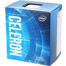Intel Celeron G4920 - Prozessor