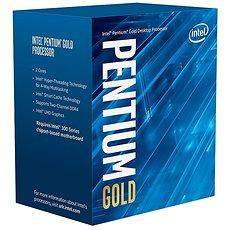 Intel Pentium Gold G5400 - Prozessor