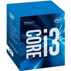 Intel Core i3-7100 - Prozessor