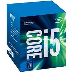 Intel Core i5-7500 - Prozessor