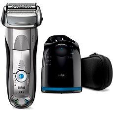 Braun Series 7-7899cc Clean&Charge Wet&Dry - Folienrasierer