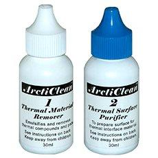 ARCTIC CLEAN - Cleaning Kit 2 x 30 ml - Reinigungsset