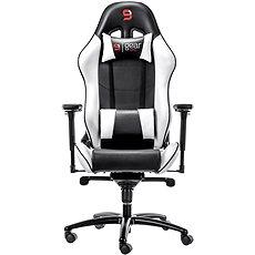 SilentiumPC Gear SR500 weiß - Gaming Stuhl