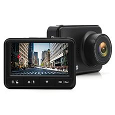 Cel-Tec Q2 - Dashcam