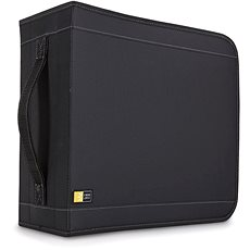 Case Logic CDW320 schwarz - CD/DVD-Hülle