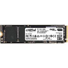 Crucial P1 1TB M.2 2280 SSD - SSD Disk